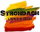 Strohdach
